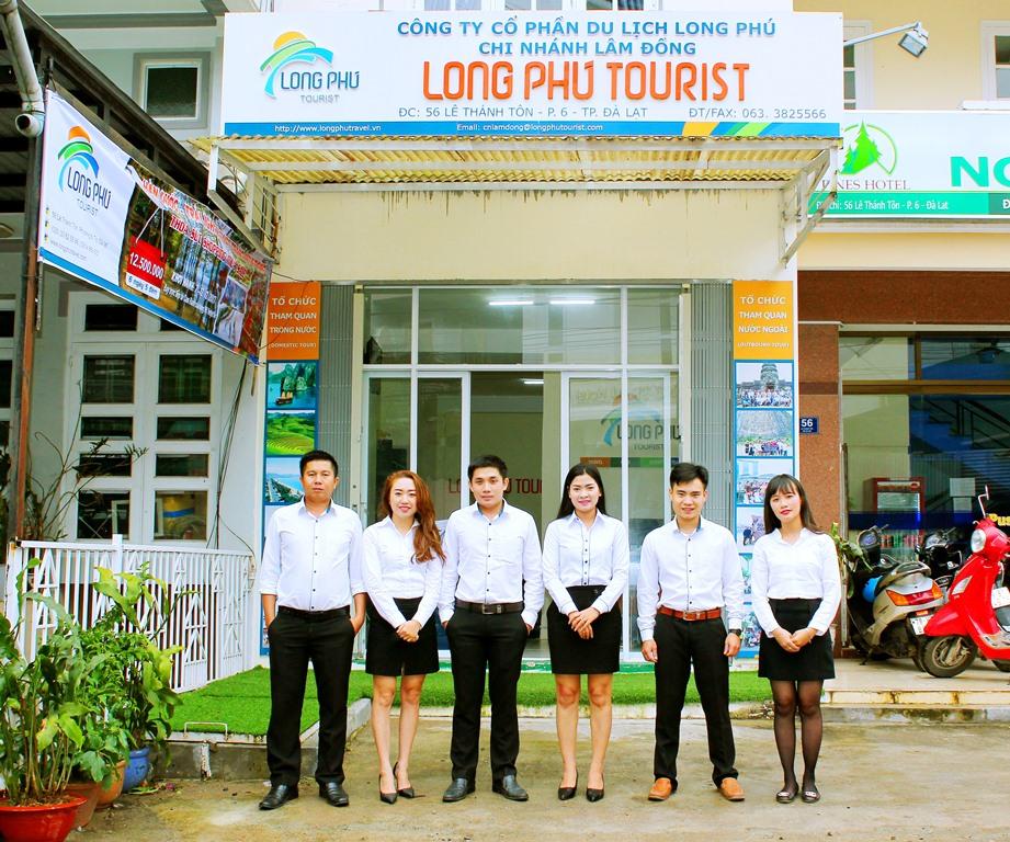 longphutourist-lamdong